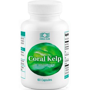 Nopirkt Coral Kelp