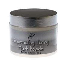 Nopirkt Rejuvenating Toning Mask (Powder)
