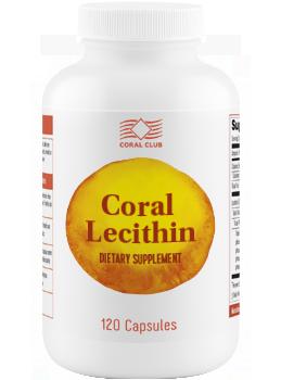 Nopirkt Coral Lecithin