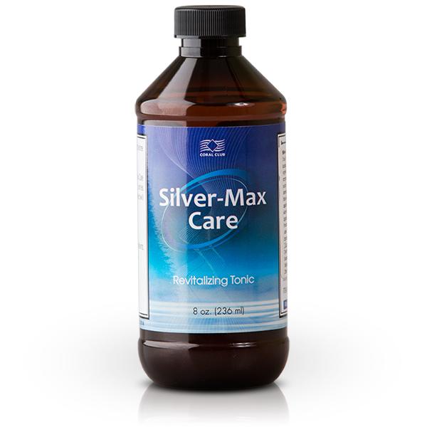 Nopirkt Silver-Max Care