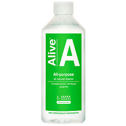 Alive A All-purpose cleaner