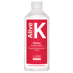 Alive K Kitchen cleaner