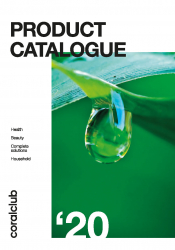 Product catalog A5