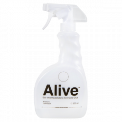 Alive Spray Bottle